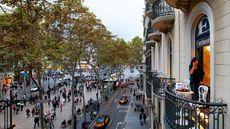 Continental Barcelona