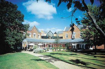 Coulsdon Manor Hotel
