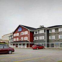 Coastal Inn Halifax