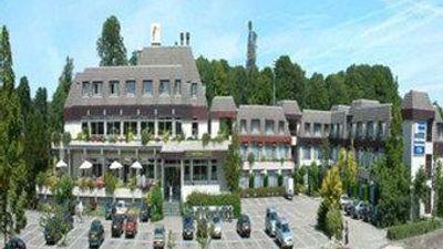 Van der Valk Hotel Den Hague-Wassenaar