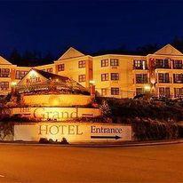Grand Hotel  Nanaimo
