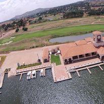 Lake Victoria Serena Golf Resort & Spa