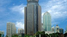 New City Garden Hotel Suzhou