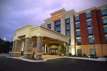 Hampton Inn & Suites Albany, GA