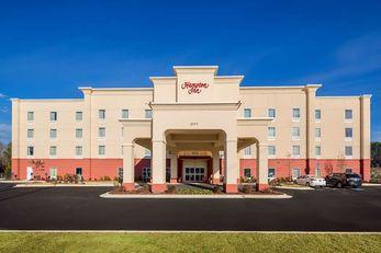Hampton Inn Augusta/Gordon Hwy
