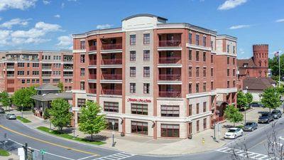 Hampton Inn & Suites Saratoga Springs Do