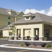 Homewood Suites Vestal by Hilton