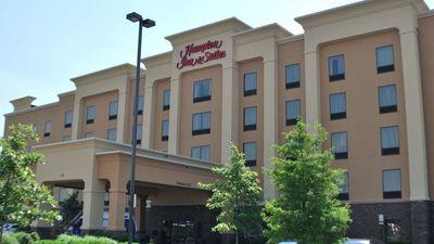 Hampton Inn & Stes Nashville at Opryland