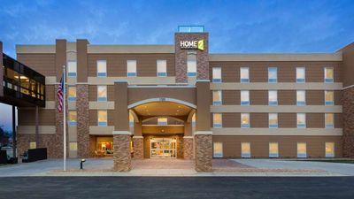 Home2 Suites by Hilton Sanford Medical