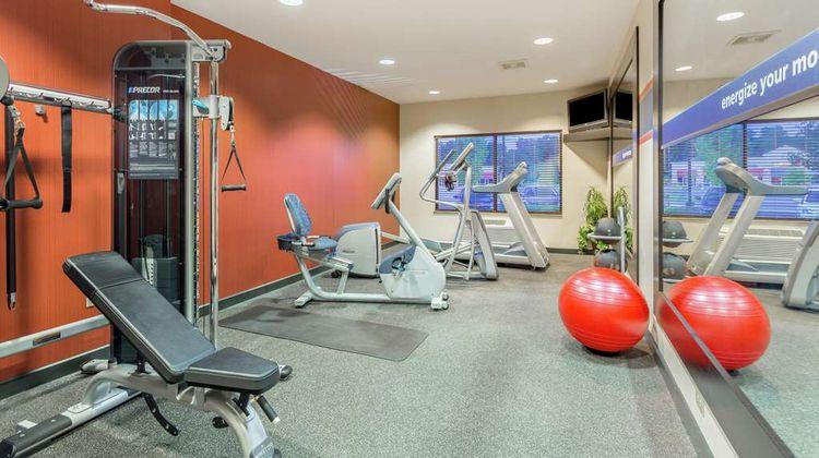 Hampton Inn Auburn Health