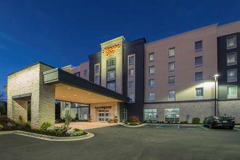 Hampton Inn Greenville I385 Haywood Mall
