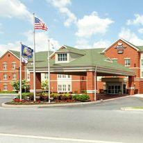 Homewood Suites by Hilton-Harrisburg E