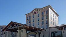 Hampton Inn & Suites I-35 Mulvane