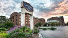 Hampton Inn Wilmington-Medical Park