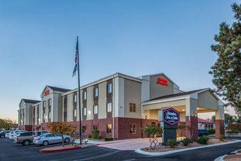 Hampton Inn & Suites Los Alamos