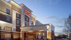 Hampton Inn & Suites - Saginaw