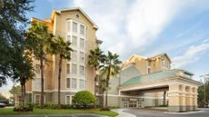 Homewood Suites Orlando-Intl Dr/Conv Ctr