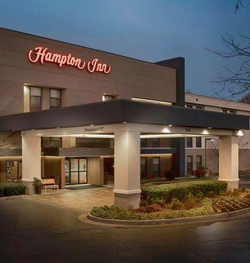 Hampton Inn Memphis/Collierville