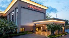 Hampton Inn Memphis-Walnut Grove/Baptist