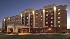 Hampton Inn & Suites Mall of America