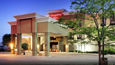 Hampton Inn Ottawa