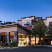 Homewood Suites by Hilton Phoenix North