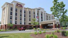 Hampton Inn & Suites Plattsburgh