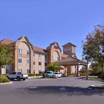 Hampton Inn & Suites Woodland