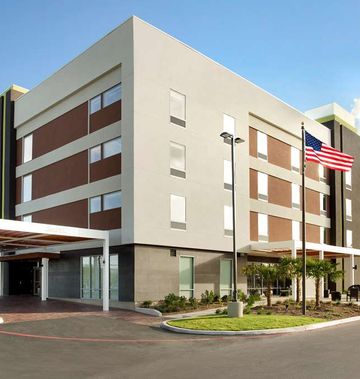 Home2 Suites San Antonio Airport