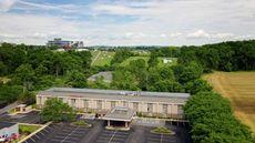 Hampton Inn State College