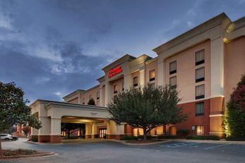 Hampton Inn & Suites Spartanburg I-26