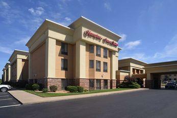 Hampton Inns & Suites Springfield
