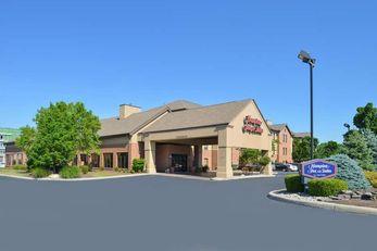 Hampton Inn & Suites North Toledo