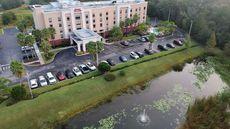 Hampton Inn & Stes Tampa - Wesley Chapel
