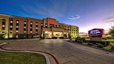Hampton Inn & Suites-Tulsa South/Bixby