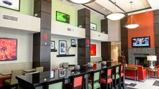 Hampton Inn & Suites Tulsa/Hills