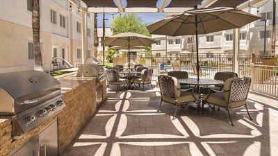 Homewood Suites St Philip's Plaza Univ