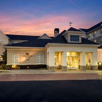 Homewood Suites by Hilton Knoxville West