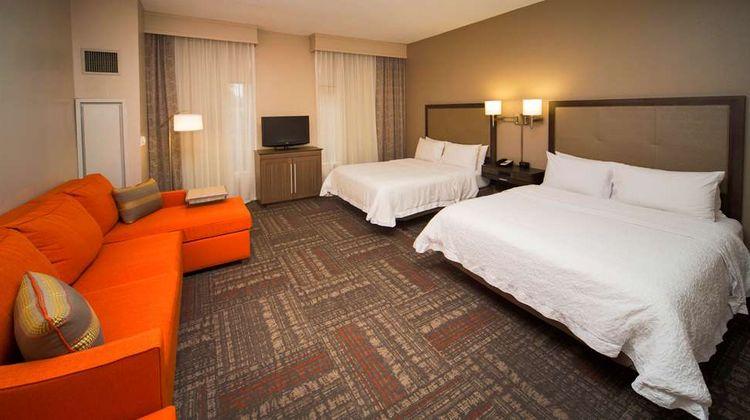 Hampton Inn & Suites Valdosta Conf Ctr Room
