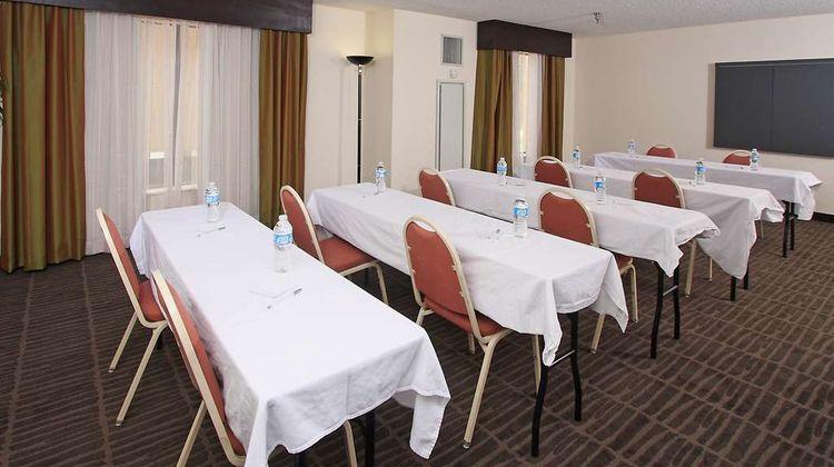 Hampton Inn & Suites Valdosta Conf Ctr Meeting
