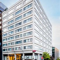 The Hollis Halifax-a DoubleTree Suites