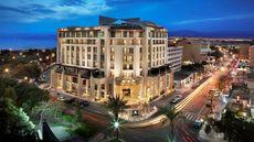 DoubleTree by Hilton Hotel Aqaba