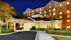 Hilton Garden Inn Alpharetta