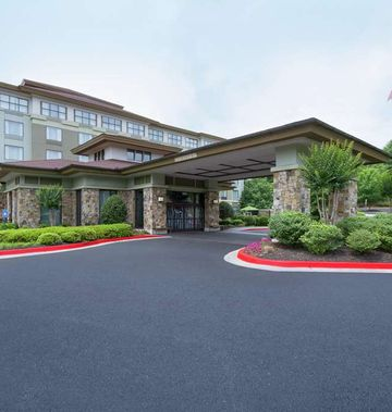 Hilton Garden Inn Atlanta Marietta