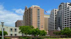 Doubletree Suites by Hilton- Austin