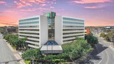 Embassy Suites Austin Downtown