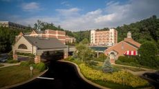 DoubleTree by Hilton Asheville-Biltmore