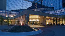 Hilton Stamford Hotel & Executive Mtg Ct