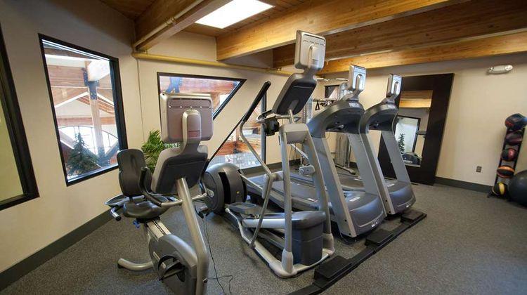 Hampton Inn - Suites Bemidji Health