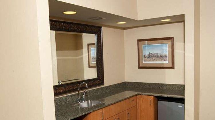 Hampton Inn - Suites Bemidji Meeting